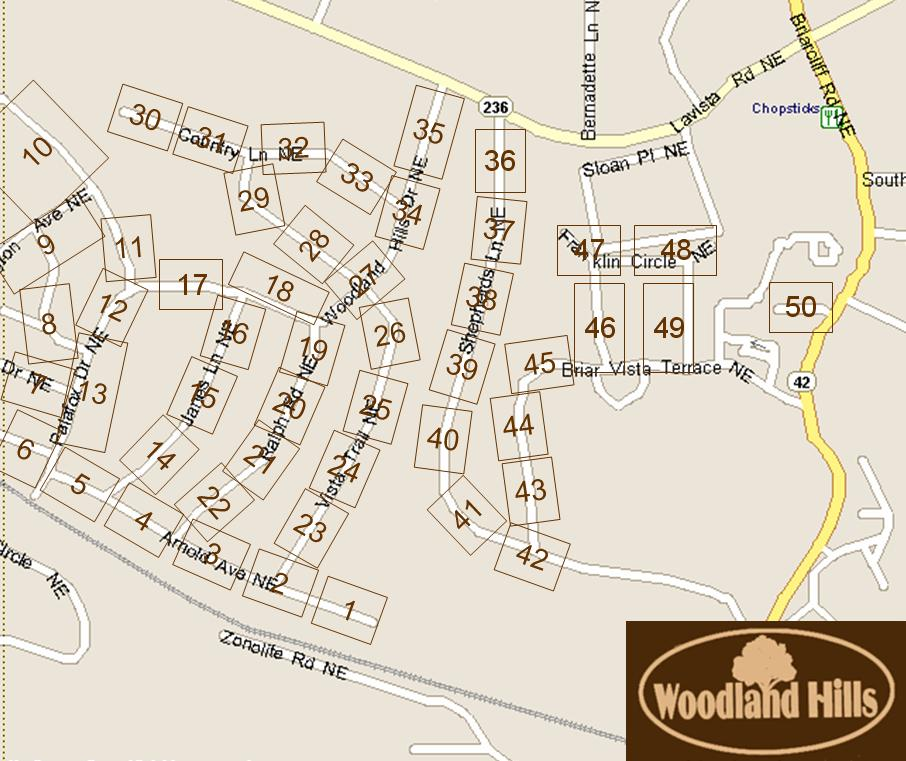 Crime Watch - Woodland Hills Neighborhood Association
